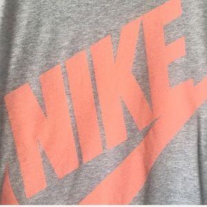 Nike Tops - Nike Vintage Logo Shirt